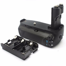Battery Grip Bg E7 Canon Original Para Canon Eos 7d 29verde