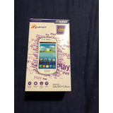 Caja De Galaxy S3 Mini Con Folleteria