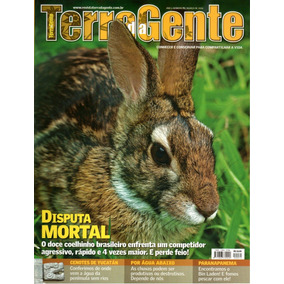 Revista Terra Da Gente Ano 6 - Nº 71 - Março De 2010