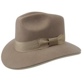 Sombrero Tardan 10x Liebre Castor en Mercado Libre México 876c6fc7cec