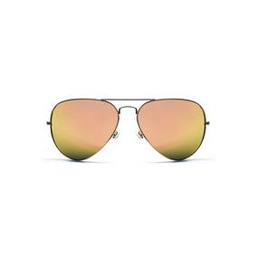 Lente De Sol Transparente Color Rosado, Glasses G3 3933gls