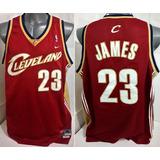 Cleveland James 23