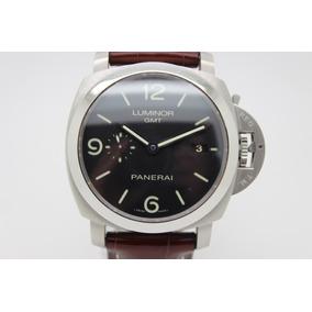 5816975862c Relógio Panerai 1950 3 Days Gmt Automatic Ceramica 1° Linha ...