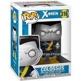 Funko Pop Colossus X Men 316 Original Funko Scarlet Kids