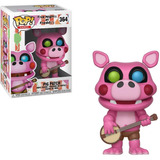 Funko Pop Pig Patch 364 - Five Nights At Freddys