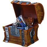 Fortnite Loot Chest Cofre Con Accesorios Sorpresa Fnt0001