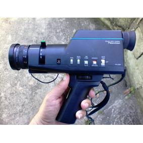 Filmadora Panasonic 1984 Coleccionistas