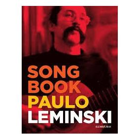 Songbook Paulo Leminski Paulo Leminski