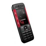 Nokia 5310 Vermelho 30 Dias De Uso Frete Gratis