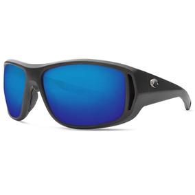 7b2ddc4d0ea30 Óculos Costa Montauk, Blue Mirror 400g Gl - 266235