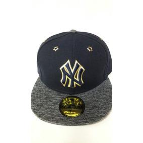 Gorra New York Yankees Juego De Estrella 2016 Varias Medidas f06faf57504