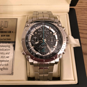 Bulova 140th Precisionist Semi-novo