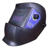 Máscara De Solda C/ Escurecimento Automático Gw 913s, 9 A 13