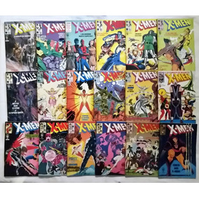 Tk0b Hq Marvel X Men Escolha 3 Títulos Por R$19,00