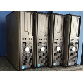 Cpu Dell Optiplex 580 Phenom 2 X2 2gb Ddr3 Hd 250gb