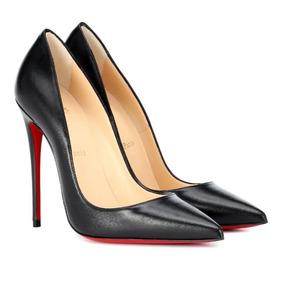 0a97a411e8d Zapatillas Christian Louboutin Baratos Precio - Zapatos de Mujer en ...