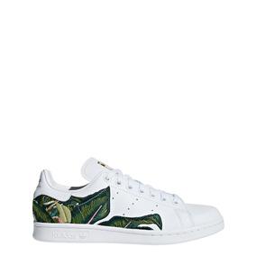 Zapatillas adidas Stan Smith Mujer- Originals