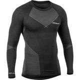Camisa Térmica De Compressão Poker Skin Comfort X Ray M l 94636921d127c
