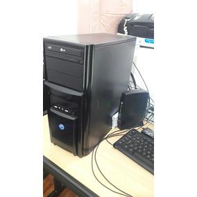 Cpu Computador Lg Windows 7 Perfeito Estado Usado