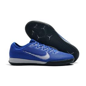Nike Mercurial X Pro Ic - Chuteiras no Mercado Livre Brasil f042003852b5c