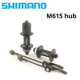 Cubo K7 Shimano M615 8v A 11v Novo