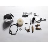 Peças Carburador Bicicleta Motor 49cc - Varias Peças Usadas