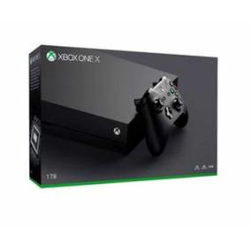Console Xbox One X 1tb Original