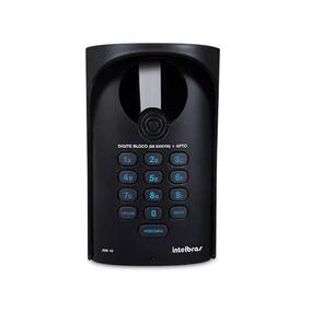 Porteiro Eletrônico Xpe 48 P/ Central Comunic 48 Intelbras