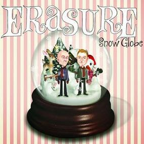Lp Erasure Snow Globe