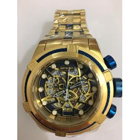 Relógio Invicta Bolt Zeus 12900 Original Queima De Estoque
