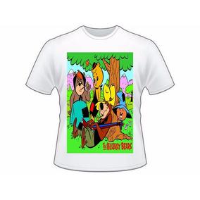 Ze Buscape Familia Buscape Desenho - Camisetas e Blusas no Mercado ... 9c26f7622adc9