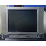Televisión Lg Rp-21fc60 Flatron
