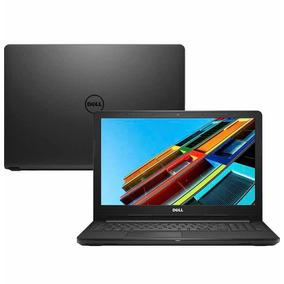 Notebook Dell Inspiron I15-3567 A10p Intel Core I3 4gb 1tb