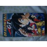 Dragon Ball Gt Episodio 28, 29 Y 30 En Vhs Original Serie