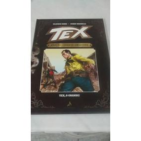 Tex Gigante 1