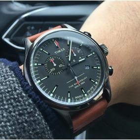 51f6686bf175 Timex Waterbury Chronograph - Relojes en Mercado Libre México