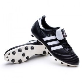 Botines Adidas Copa Mundial - Botines Adidas Césped natural para ... 2b5fd74fba557