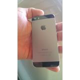 iPhone 5s 32g Desbloqueado Original Semi Novo