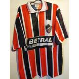 Camisa São José Do Amapá - Marca Helroi (1990)