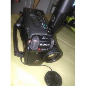 Camara Handicamp Sony Ccd-tr705 P/reparar
