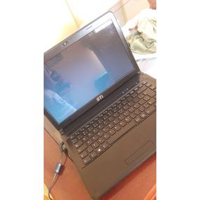 Notebook Sti 1401