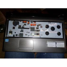 Vendo Laptop Acer Aspire 5750-6652 Repuestos
