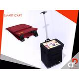 Carrito Para Compras, Carrito De Mandado, Smart Cart