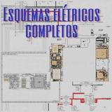 12 Gigas De Esquemas Elétricos + Software
