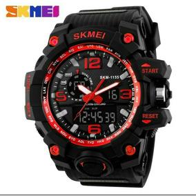 Relogio Skmei 1155 S-shock Original Importado Todas As Cores