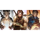Fable Trilogia ( Xbox 360 - Xbox One )