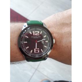 b2304054ecf Relogio Stuhrling Original Masculino - Relógios no Mercado Livre Brasil