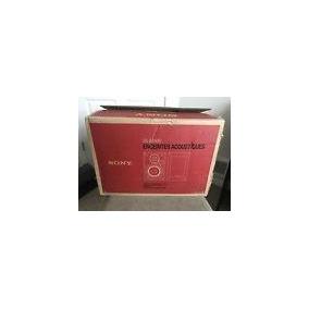 Sony Ss-b1000 Bookshelf Speakers - Brand New