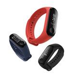 Smartband Mi3 Smart Watch Reloj Inteligente Tecnológico