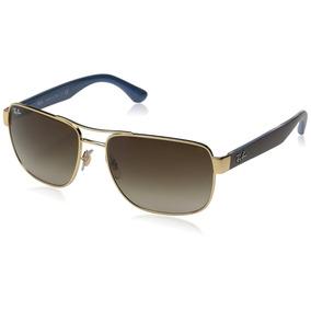 da529811dc Ray Ban Gafas De Sol Rb 8316 002 Negro 62mm - Lentes De Sol Ray-Ban ...